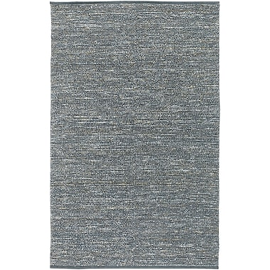 Surya Continental COT1941-913 Hand Woven Rug, 9' x 13' Rectangle