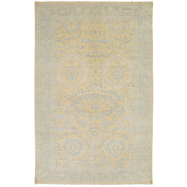 Surya Cappadocia CPP5004-913 Hand Knotted Rug, 9' x 13' Rectangle