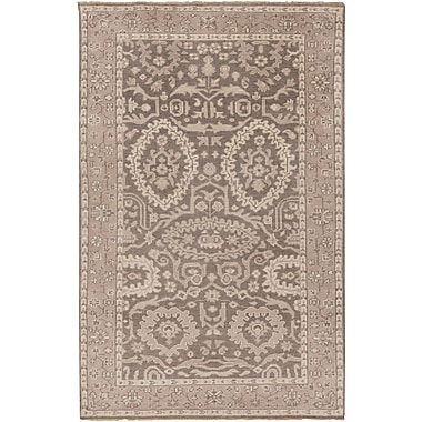 Surya Cappadocia CPP5006-5686 Hand Knotted Rug, 5'6