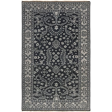 Surya Cappadocia CPP5008-811 Hand Knotted Rug, 8' x 11' Rectangle