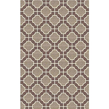 Surya Dream DST1186-58 Hand Tufted Rug, 5' x 8' Rectangle