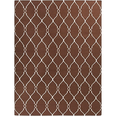 Surya Jill Rosenwald Fallon FAL1000-23 Hand Woven Rug, 2' x 3' Rectangle
