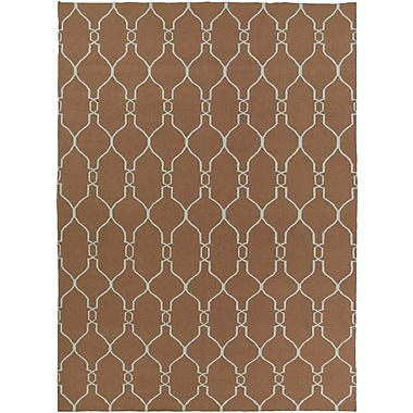 Surya Jill Rosenwald Fallon FAL1008-23 Hand Woven Rug, 2' x 3' Rectangle