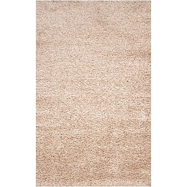 Surya Candice Olson Fusion FSN6003-58 Hand Woven Rug, 5' x 8' Rectangle
