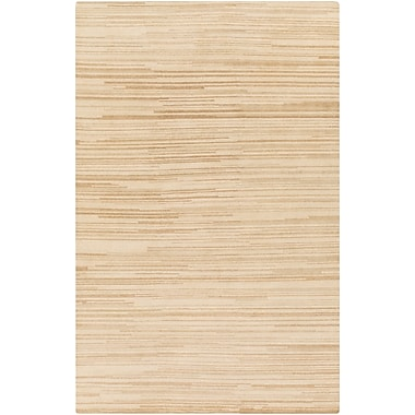 Surya Gradience GDC7006-58 Hand Knotted Rug, 5' x 8' Rectangle