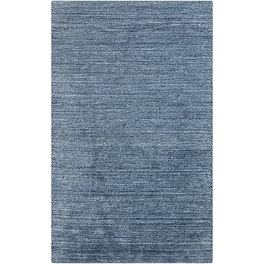 Surya Haize HAZ6007-58 Hand Woven Rug, 5' x 8' Rectangle