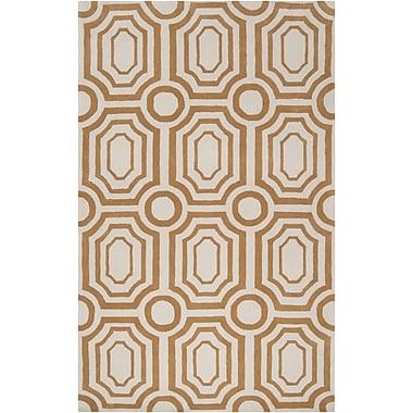 Surya Angelo Home Hudson Park HDP2015-576 Hand Tufted Rug, 5' x 7'6