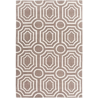 Surya Angelo Home Hudson Park HDP2104-23 Hand Tufted Rug, 2' x 3' Rectangle