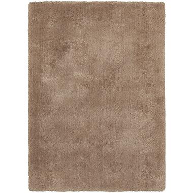 Surya Heaven HEA8001-811 Hand Woven Rug, 8' x 11' Rectangle