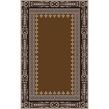 Surya Henna HEN1007-58 Hand Tufted Rug, 5' x 8' Rectangle