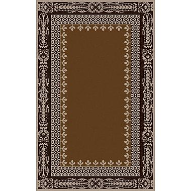 Surya Henna HEN1007-811 Hand Tufted Rug, 8' x 11' Rectangle