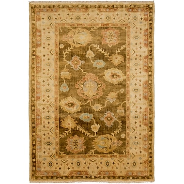 Surya Hillcrest HIL9027 Hand Knotted Rug