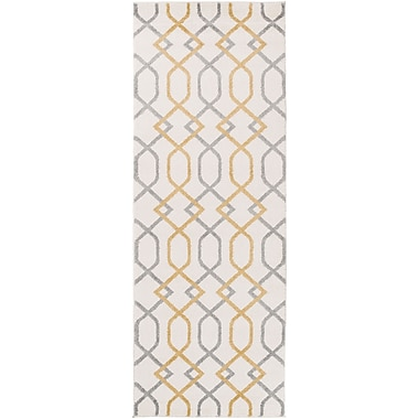 Surya Horizon HRZ1047-2773 Machine Made Rug, 2'7