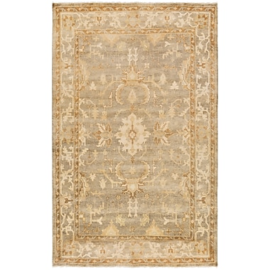 Surya Istanbul IST1001-23 Hand Knotted Rug, 2' x 3' Rectangle