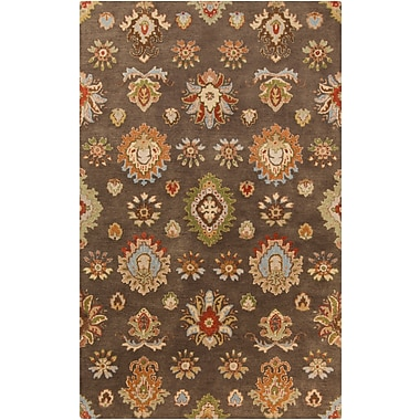 Surya Langley LAG1019-811 Hand Tufted Rug, 8' x 11' Rectangle