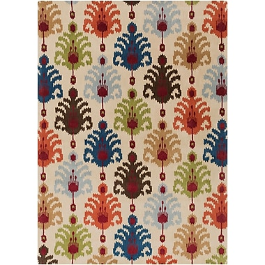 Surya Matmi MAT5400-23 Hand Tufted Rug, 2' x 3' Rectangle