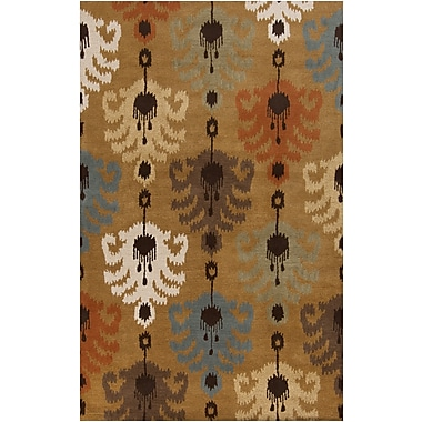Surya Matmi MAT5449-811 Hand Tufted Rug, 8' x 11' Rectangle