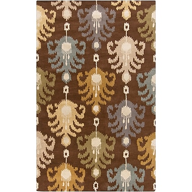 Surya Matmi MAT5452-23 Hand Tufted Rug, 2' x 3' Rectangle