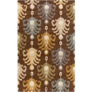 Surya Matmi MAT5452-58 Hand Tufted Rug, 5' x 8' Rectangle