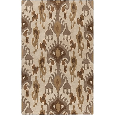 Surya Matmi MAT5455-58 Hand Tufted Rug, 5' x 8' Rectangle