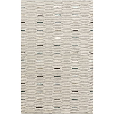 Surya Mamba MBA9029-58 Hand Tufted Rug, 5' x 8' Rectangle