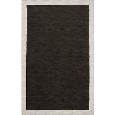 Surya Angelo Home Madison Square MDS1004-810 Hand Loomed Rug, 8' x 10' Rectangle