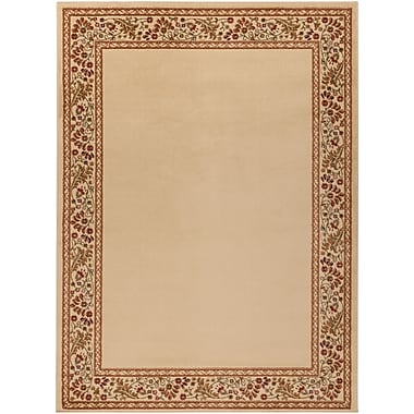 Surya Midtown MID4742-5373 Machine Made Rug, 5'3