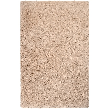 Surya Mellow MLW9000-57 Hand Woven Rug, 5' x 7' Rectangle