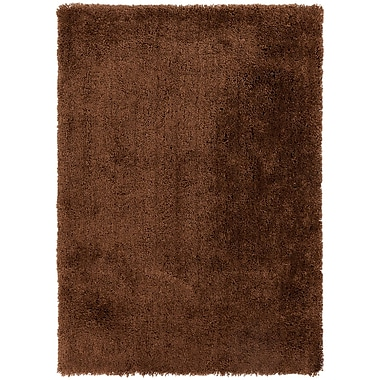 Surya Mellow MLW9003-811 Hand Woven Rug, 8' x 11' Rectangle