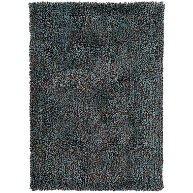Surya Mellow MLW9016-811 Hand Woven Rug, 8' x 11' Rectangle