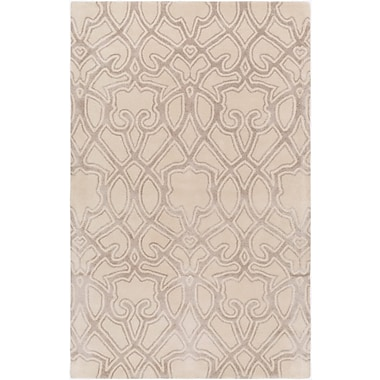 Surya Florence Broadhurst Mount Perry MTP1011-58 Hand Tufted Rug, 5' x 8' Rectangle