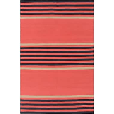 Surya Oxford OXF3002-23 Hand Woven Rug, 2' x 3' Rectangle