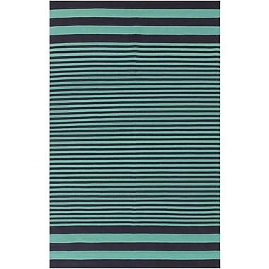 Surya Oxford OXF3005-811 Hand Woven Rug, 8' x 11' Rectangle