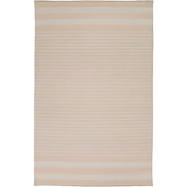Surya Oxford OXF3007-58 Hand Woven Rug, 5' x 8' Rectangle