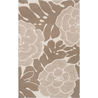 Surya Florence Broadhurst Paddington PDG2014-23 Hand Woven Rug, 2' x 3' Rectangle