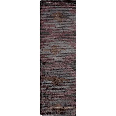 Surya Platinum PLAT9005 Hand Knotted Rug