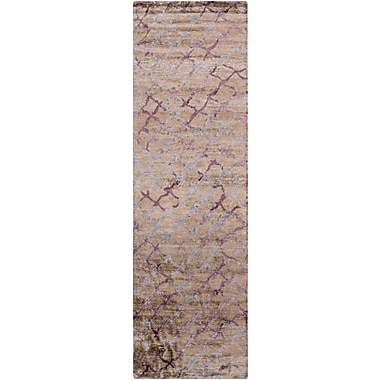 Surya Platinum PLAT9020 Hand Knotted Rug