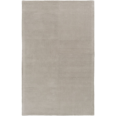 Surya GlucksteinHome Penthouse PTH2000-58 Hand Tufted Rug, 5' x 8' Rectangle