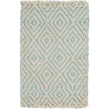 Surya Reeds REED809-23 Hand Woven Rug, 2' x 3' Rectangle