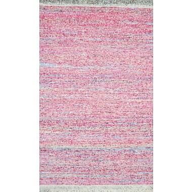 Surya REX REX4004-810 Hand Woven Rug, 8' x 10' Rectangle