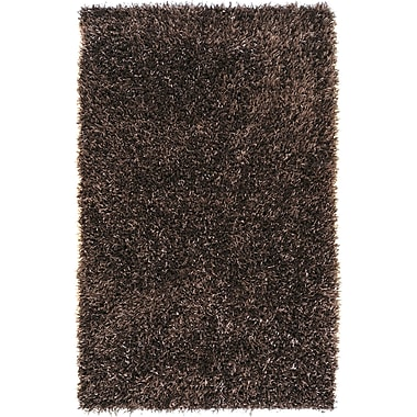 Surya Shimmer SHI5000-23 Hand Woven Rug, 2' x 3' Rectangle