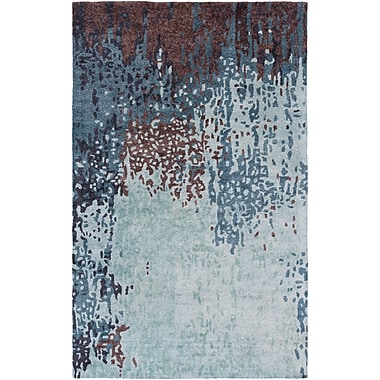 Surya Serenade SRD2001-23 Hand Tufted Rug, 2' x 3' Rectangle