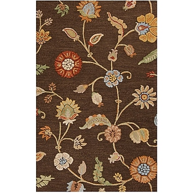 Surya Sprout SRT2000 Hand Tufted Rug