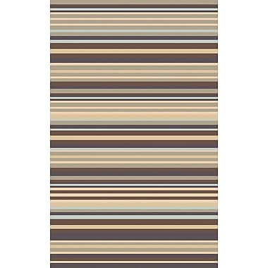 Surya Trinidad TND1159-58 Hand Woven Rug, 5' x 8' Rectangle