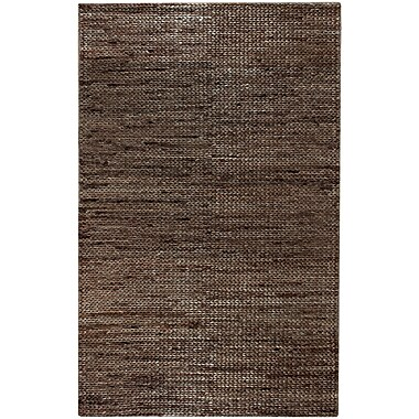 Surya Tropics TRO1023-58 Hand Woven Rug, 5' x 8' Rectangle