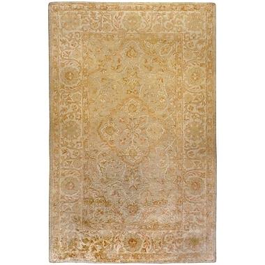 Surya Vintage VTG5201-811 Hand Tufted Rug, 8' x 11' Rectangle
