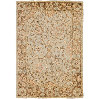 Surya Vintage VTG5202-913 Hand Tufted Rug, 9' x 13' Rectangle