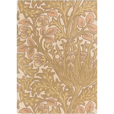 Surya William Morris William Morris WLM3005-23 Hand Tufted Rug, 2' x 3' Rectangle