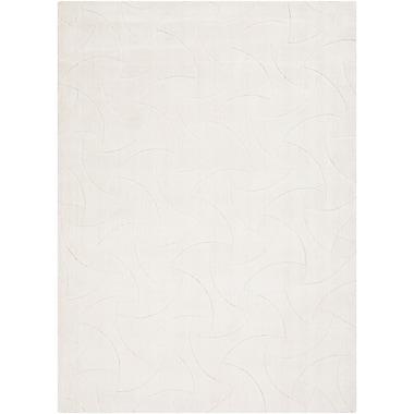 Surya Wave WVE1007-3353 Hand Loomed Rug, 3'3