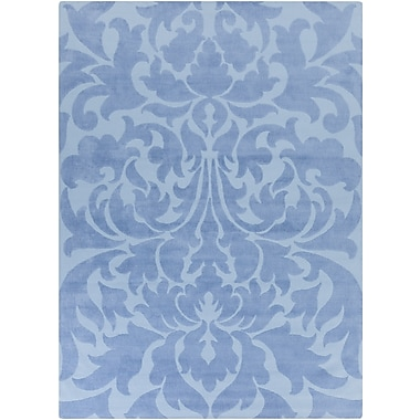 Surya Abigail ABI9005-3353 Machine Made Rug, 3'3